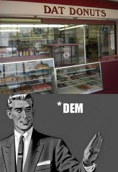 Dat donuts  // funny pictures - funny photos - funny images - funny pics - funny quotes - #lol #humor #funnypictures