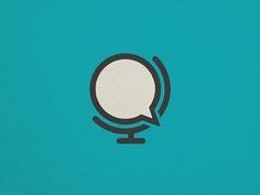 big thinkery 20 Examples of Flat Logo Design