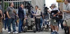 'The Secret Life of Walter Mitty' Movie Stills