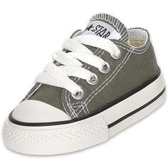 #ToddlerTuesdays Converse Toddler Chuck Taylor Ox at Finish Line! Shop here http://finl.co/UCYzDY $26.99