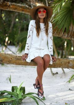 White #sincerelyjules