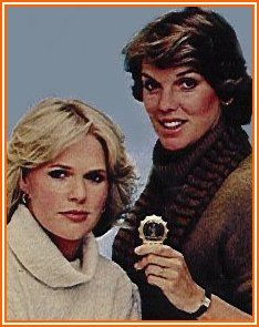 CAGNEY AND LACEY AKA - Monica and Beth
