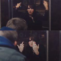 "38. Jennifer Lawrence em ""O Lado Bom da Vida"""