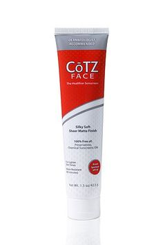 CoTZ Face Lighter Skin Tone SPF 40 Sunscreen is an elegant facial mineral fusion for those with very fair skin. Using proprietary technology, Fallene has formulated micronized titanium and zinc into a light, silky texture that dries to a clear, yet matte Coconut Oil For Teeth, Coconut Oil Pulling, Oil Pulling Teeth, Ivory Skin, Skincare For Oily Skin, Best Sunscreens, Moisturizers, Face Light, Prevent Wrinkles