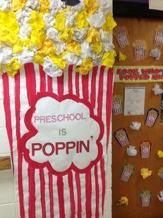 Popcorn bulletin board                                                                                                                                                     More