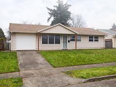 HUD Home - 10731 NE Eugene St Portland, OR