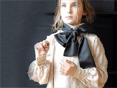 His & Her Children's Clothing| Serafini Amelia| Styled-Girls S&T