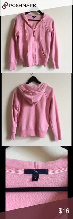 GAP Jacket Never worn. In great condition. Super soft! GAP Jackets & Coats