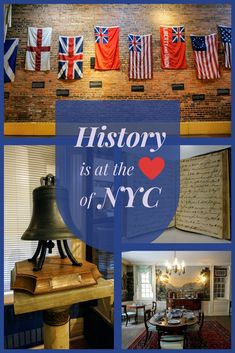 Life, Liberty and the Pursuit of History: Why You Should Visit Fraunces Tavern in New York City | Revolutionary War History | Tavern | Museum | George Washington | NYC | Financial District