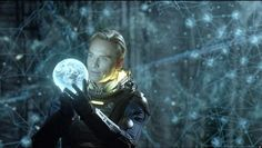 Alien: Covenant – Michael Fassbender Praises Film's Blade Runner-like Design Prometheus 2012, Prometheus Movie, Logan Marshall Green, Michael Fassbender, Patrick Wilson, Alien Covenant, The Covenant, Movies, Winter Soldier