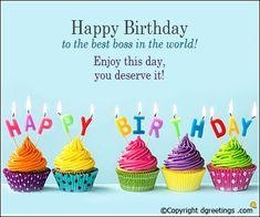 Best Birthday Quotes : Happy Birthday cupcakes and candle - Quotes Boxes Happy Birthday Cupcakes, Happy Birthday Fun, Happy Birthday Messages, Happy Birthday Quotes, Happy Birthday Images, Happy Birthday Greetings, Birthday Cards, Birthday Stuff, Birthday Ideas