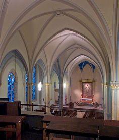Sacred Heart Florissant MO
