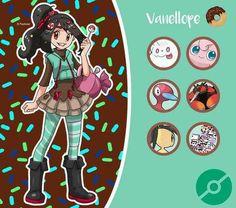 Disney Pokemon trainer : Vanellope by Pavlover on DeviantArt Pokemon Mew, Pokemon Comics, Pokemon Luna, Pokemon Fan Art, Pokemon Tumblr, Disney Pixar, Disney Films, Disney Fan Art, Disney And Dreamworks
