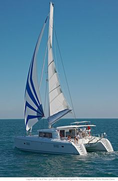 Lagoon 421 Sailing Yachts, Catamaran, Luxury Life, Most Beautiful Pictures, Boats, Future, Ship, Ships, Luxury Living