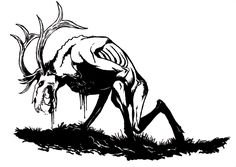 Cannibal by Beltaguise.deviantart.com on @DeviantArt