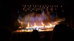 Tarja Turunen & Mike Terana, Beauty and the Beast, Moscow 2013