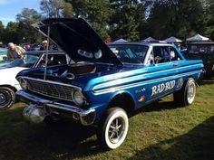 '64 Ford Falcon gasser