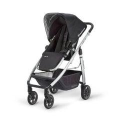 Amazon.com: UPPAbaby Cruz Stroller Jake (Black): Baby