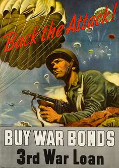 WW2 propoganda posters | Posted by Mike Middleton at 6:52 AM
