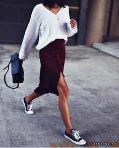 fc339c1f0d54e Будем проще-3 Casual Street Style Summer, Stylish Street Style, Casual Chic  Style