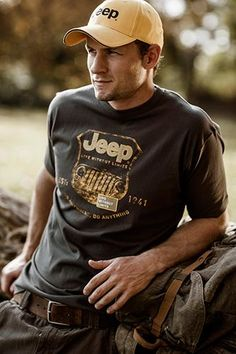 Jeep South Africa - Jeep Branded Clothing and Accessories
