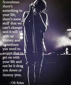 Oliver Sykes_quotes