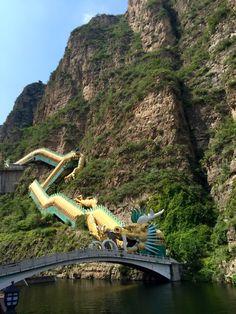 Longqing Gorge, Beijing - China