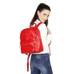 Notebook Sleeve, Summer Collection, Shoulder Straps, Sling Backpack, Spring Summer, Backpacks, Organization, Pockets, Zip