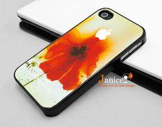Unique iphone 4 4s cases ,   iphone  cases 4  ,iphone 4 cover , the best iphone  4 cases,unique  flower design  Iphone 4 cases. $13.99, via Etsy.