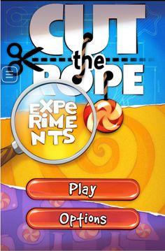 CUT THE ROPE: EXPERIMENTS  https://sites.google.com/site/hackedunblockedgamesschool/cut-the-rope-experiments
