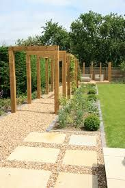 Image result for modern garden arch