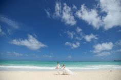 Photo Wedding:東海岸ビーチフォトウェディング   ウェディング プレッジ ハワイ丨ハワイ挙式 ハワイウェディング 教会挙式の手配