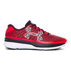 under armour little boys pre school ua spine disrupt running shoes 12k charcoal