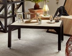 Table «Thibert»