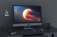 Looking for iMac Pro MockUp PSD Template? This iMac Pro mockup comes with the smart objects so you can easily customize according to your liking and place your design. Feel free to get it and use to present your web design or apps project in a unique way. Macbook Pro Sale, New Macbook, Macbook Laptop, Home Office, Thunderbolt Display, Tech Branding, Web Design, Graphic Design, Best Free Fonts