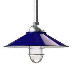 RLM Ceiling Pendant Lights - Cord Hung & Metal Fixtures - page 4 Ceiling Light Fixtures, Ceiling Pendant, Pendant Lighting, Ceiling Lights, Barn Light Electric, Farmhouse Floor Plans, Factory Lighting, Barn Lighting, Vintage Industrial