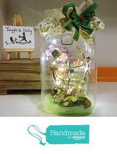 Spring Meadow Light Jar from Twiggle & Natty https://www.amazon.co.uk/dp/B01N7S4O5X/ref=hnd_sw_r_pi_dp_AXtEybWZMWKEM #handmadeatamazon