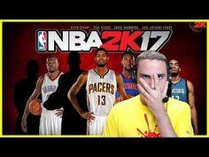 ΚΑΝΕ SLAM DUNK ΓΑΜ*ΤΟ! (NBA 2K17) - YouTube
