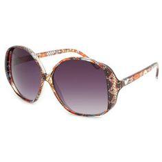 FULL TILT Ethnic Print Sunglasses Tillys.com