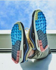 Nike Air Max 1/97 Wotherspoon by @sneakers_ink_ _________________________________________________________________ #nike #air #max #wotherspoon #highsnobiety #igkicks #igsneakercommunity #igsneakerhead #sneaker #sneakerhead #shoeporn #sneakerfreaker #sneakerholics #snkr #snkrart #snkrhds #womft _________________________________________________________________ Schuh Spanner Blog tag @schuhspannerblog for shoutout www.schuh-spanner.com www.schuh-spanner.com/facebook