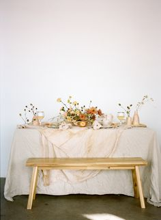 Save Money And Stress With These Wedding Tips. A wedding ceremony should be an occasion for joy for all involved. Use the tips in the article below to help you plan and pull off a great wedding that you Tabletop, Ethereal Wedding, Wedding Venue Inspiration, Once Wed, Wedding Decorations, Table Decorations, Centerpieces, Fall Flowers, Wedding Flowers
