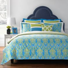 Happy Chic by Jonathan Adler Claire Reversible Bedding Collection