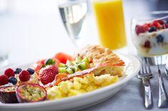 Desayuno alto en proteínas y usted controlará su apetito todo el día