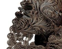 Soler's Fractal Gallery: Three-dimensional fractals