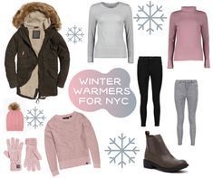 Style: Winter Warmers for NYC