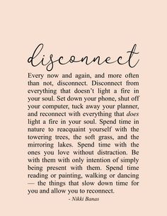 love poetry Yoga Quotes Inspirational, Nature Quotes, Mindfulness, Nikki Banas - Walk the Earth Poetry Encouragement Quotes, Wisdom Quotes, Words Quotes, Me Quotes, Burn Out Quotes, Slow Down Quotes, Poetry Quotes, Down To Earth Quotes, Day Off Quotes