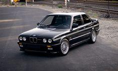 How Often Do You Come Across A Hartge-Tuned BMW E30? • Petrolicious