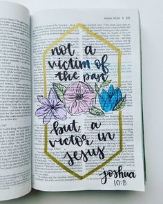 """54 kedvelés, 5 hozzászólás – Katie (@undeniable.joy) Instagram-hozzászólása: """"""""The LORD said to Joshua, 'Do not be afraid of them; I have given them into your hand. Not one of…"""""""