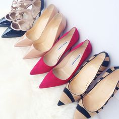 Proper shoe care