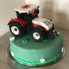 Traktor Torte Cake, Desserts, Food, Pies, Kuchen, Rezepte, Tailgate Desserts, Pie, Dessert